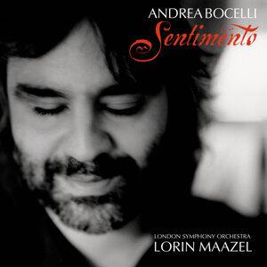 Lorin Maazel,Andrea Bocelli,London Symphony Orchestra 歌手頭像