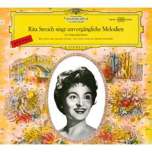 Kurt Gaebel,Rita Streich,Radio-Symphonie-Orchester Berlin 歌手頭像