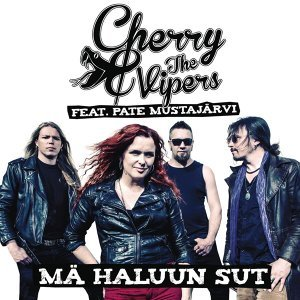 Cherry & The Vipers feat. Pate Mustajärvi 歌手頭像