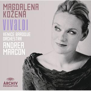 Venice Baroque Orchestra,Andrea Marcon,Magdalena Kozená 歌手頭像