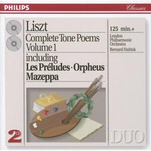 London Philharmonic Orchestra,Bernard Haitink 歌手頭像