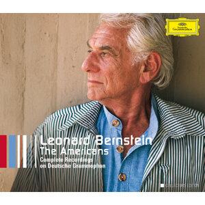 Leonard Bernstein,Various Orchestras 歌手頭像