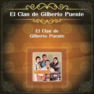 El Clan de Gilberto Puente 歌手頭像