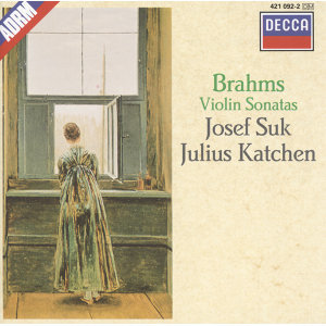 Josef Suk,Julius Katchen 歌手頭像