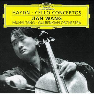 Gulbenkian Foundation Chamber Orchestra,Muhai Tang 歌手頭像