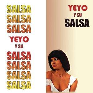 Yeyo Y Su Salsa 歌手頭像