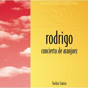 Turibio Santos,Collegium Musicum De Paris,Roland Douatte 歌手頭像