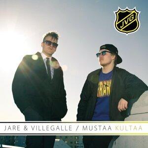 Jare & VilleGalle 歌手頭像