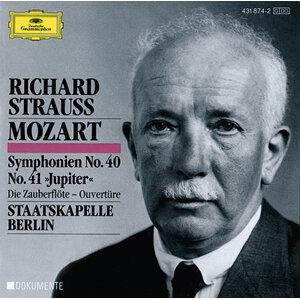 Berliner Staatskapelle,Richard Strauss