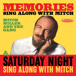Mitch Miller And The Gang 歌手頭像