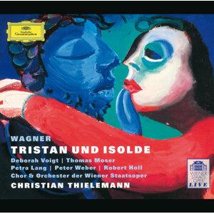 Christian Thielemann,Orchester der Wiener Staatsoper 歌手頭像