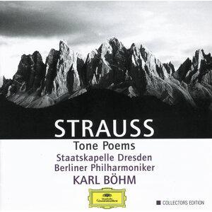Karl Böhm,Berliner Philharmoniker,Staatskapelle Dresden 歌手頭像
