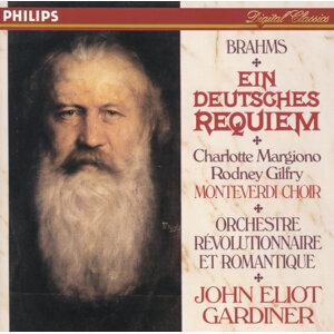 Rod (Rodney) Gilfry,John Eliot Gardiner,Charlotte Margiono,Orchestre Révolutionnaire et Romantique,The Monteverdi Choir 歌手頭像