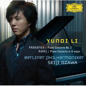 Berliner Philharmoniker,Seiji Ozawa,Yundi Li 歌手頭像