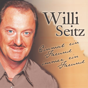 Willi Seitz 歌手頭像