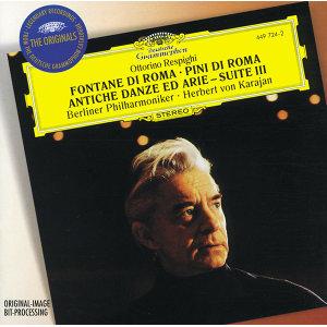 Herbert von Karajan,Wolfgang Meyer,Berliner Philharmoniker 歌手頭像