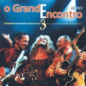 Elba Ramalho/Ze Ramalho/Geraldo Azevedo 歌手頭像