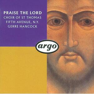 Choir of St.Thomas, Fifth Avenue,Gerre Hancock,Judith Hancock 歌手頭像