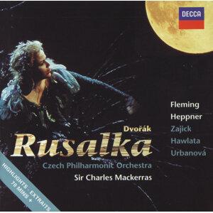 Renée Fleming,Ben Heppner,Czech Philharmonic Orchestra,Sir Charles Mackerras 歌手頭像