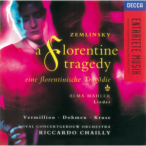 Iris Vermillion,Riccardo Chailly,Albert Dohmen,Royal Concertgebouw Orchestra,Heinz Kruse 歌手頭像