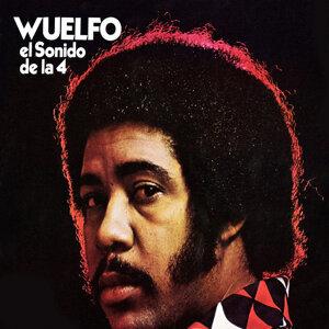 Wuelfo 歌手頭像