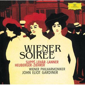 Wiener Philharmoniker,John Eliot Gardiner 歌手頭像