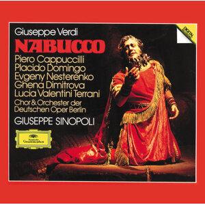 Giuseppe Sinopoli,Orchester der Deutschen Oper Berlin 歌手頭像