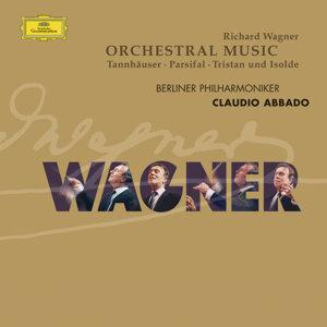 Claudio Abbado,Berliner Philharmoniker 歌手頭像