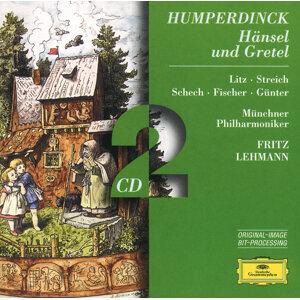 Fritz Lehmann,Münchner Philharmoniker 歌手頭像