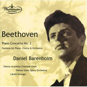 Laszlo Somogyi,Orchester der Wiener Staatsoper,Daniel Barenboim 歌手頭像
