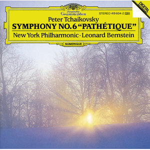 New York Philharmonic Orchestra,Leonard Bernstein 歌手頭像