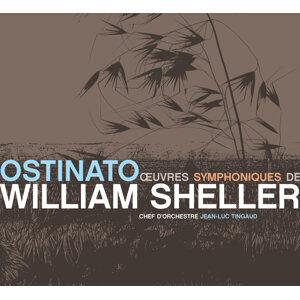 Orchestre Ostinato,Jean-Luc Tingaud 歌手頭像