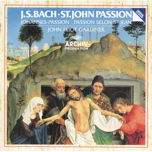 John Eliot Gardiner,The Monteverdi Choir,English Baroque Soloists 歌手頭像