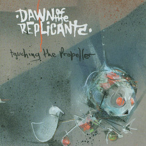 Dawn Of The Replicants 歌手頭像