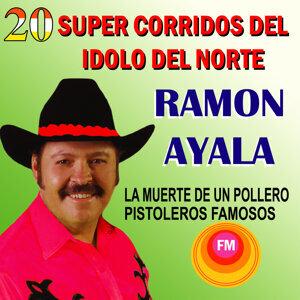 Ramón Ayala 歌手頭像