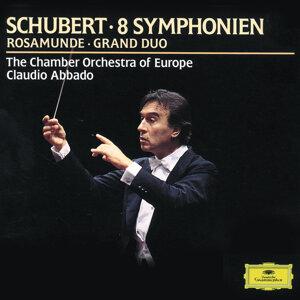 Chamber Orchestra of Europe,Claudio Abbado 歌手頭像
