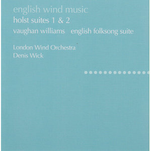 London Wind Orchestra,Denis Wick 歌手頭像