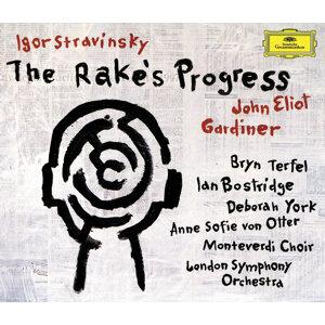 London Symphony Orchestra,John Eliot Gardiner 歌手頭像