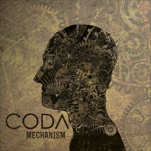 Coda 歌手頭像