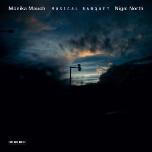 Nigel North,Monika Mauch 歌手頭像