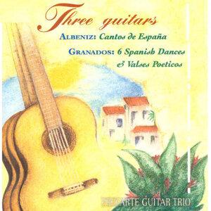 Pro Arte Guitar Trio