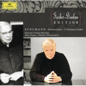 Dietrich Fischer-Dieskau,Günther Weissenborn,Jörg Demus 歌手頭像