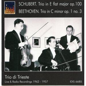 Trio Di Trieste 歌手頭像