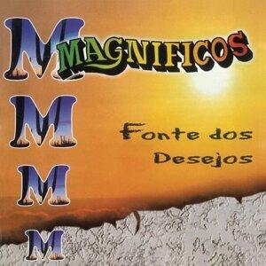 Banda Magníficos 歌手頭像