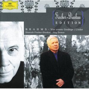 Dietrich Fischer-Dieskau,Jörg Demus 歌手頭像