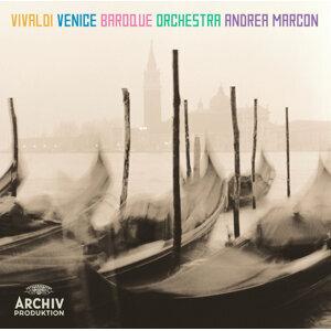 Venice Baroque Orchestra,Andrea Marcon
