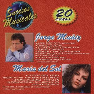 Jorge Muñiz A Dueto con Maria Del Sol 歌手頭像