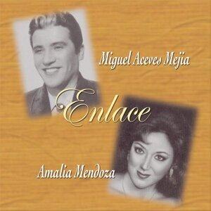 Amalia Mendoza & Miguel Aceves Mejía 歌手頭像
