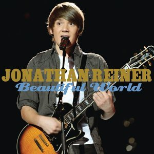 Jonathan Reiner 歌手頭像