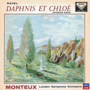 Pierre Monteux,London Symphony Orchestra